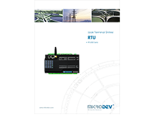 Mikrodev | Innovation in Automation | Automation Products
